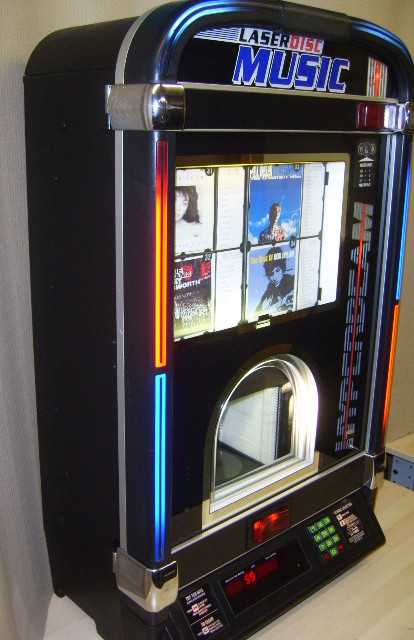 Nsm Hypebeam 100 Cd Wall Jukebox